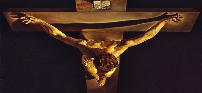Dali-Christ