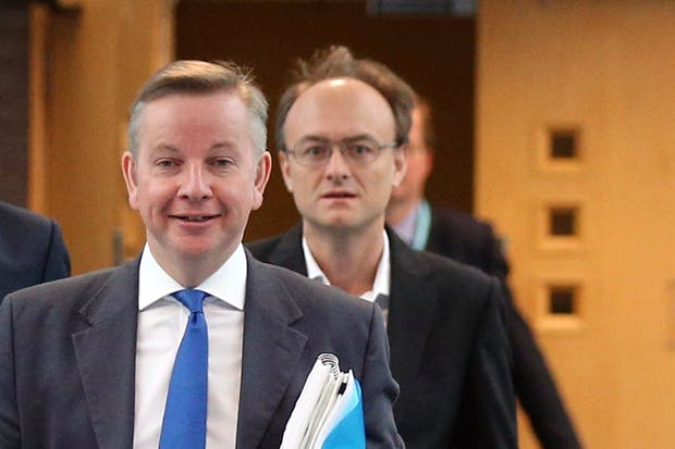 Gove-Cummings